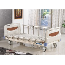 YH302 高級電動護理病床(3馬達)