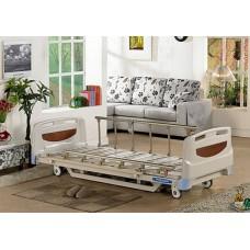 YH315 超低地板電動護理病床(3馬達)