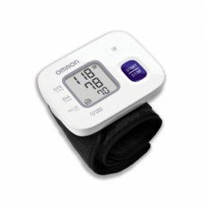 OMRON手腕式血壓計 HEM-6161