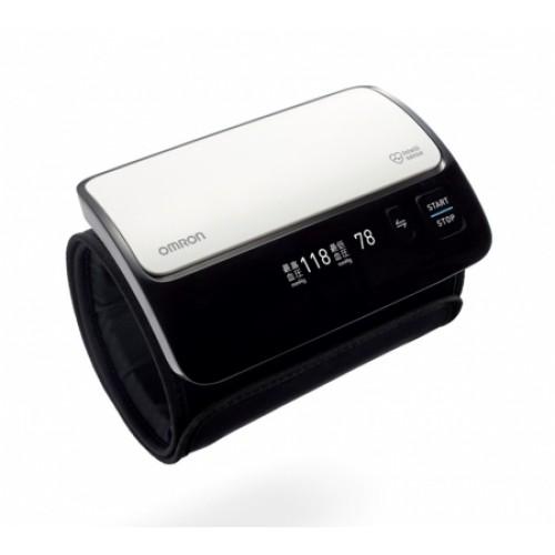 OMRON藍牙智慧血壓計 HEM-7600T
