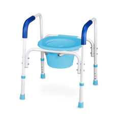 8400CC無被固定型便器椅