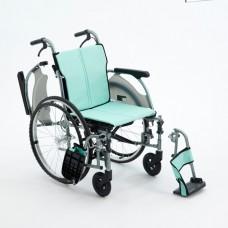 日本MIKI 鋁合金輪椅CRT-3超輕系列