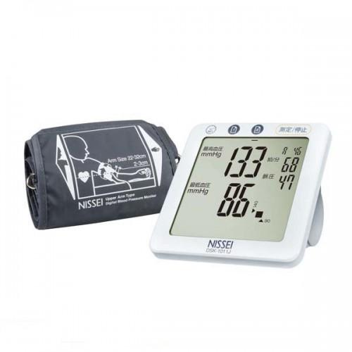 NISSEI DSK-1011J手臂血壓計