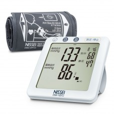 NISSEI DSK-1031J手臂式血壓計