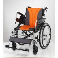 JW-160 鋁合金輪椅..多功能型